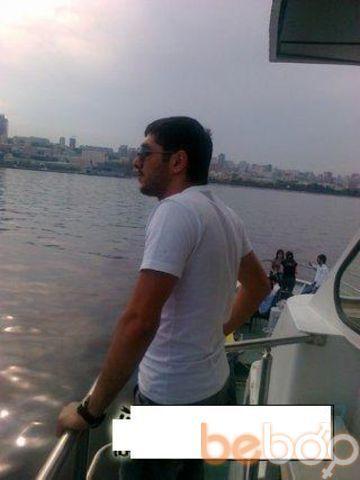 Фото мужчины Rasulik_, Баку, Азербайджан, 29