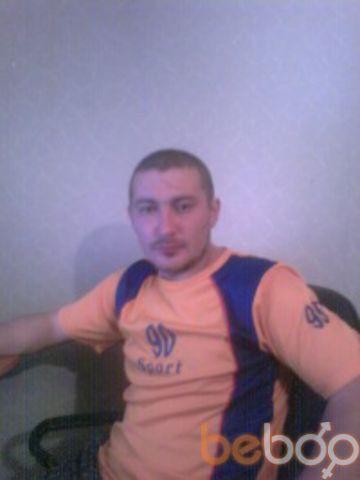 Фото мужчины saha2702, Старый Оскол, Россия, 35