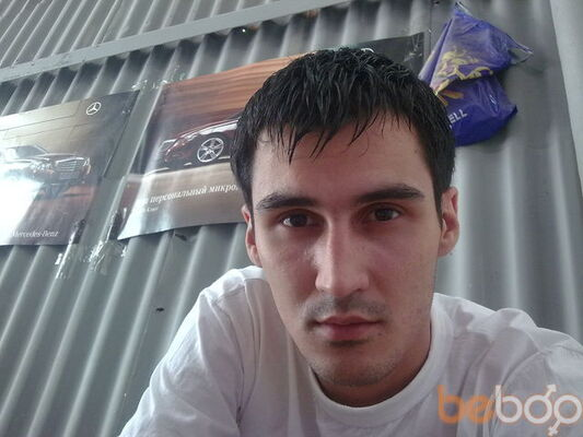 Фото мужчины sashulka90, Ашхабат, Туркменистан, 29