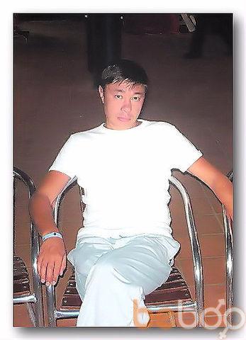Фото мужчины Bullat, Колпино, Россия, 43