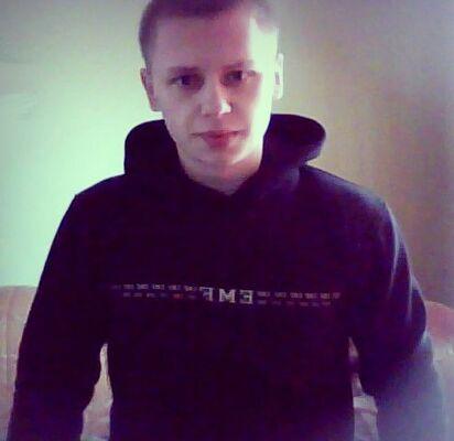 Фото мужчины Илья, Самара, Россия, 21