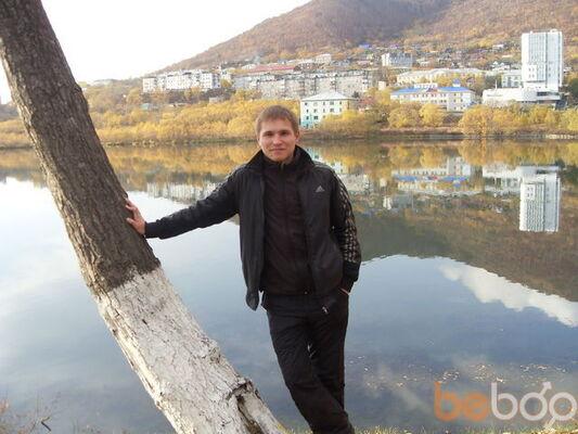 Фото мужчины arefiy, Петропавловск-Камчатский, Россия, 28