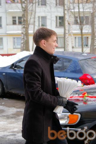 Фото мужчины morfei, Москва, Россия, 29
