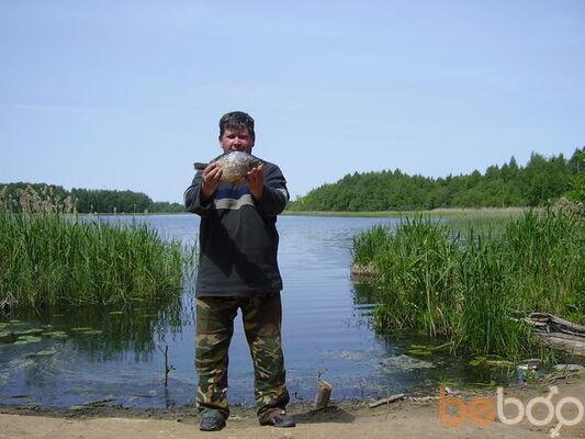 Фото мужчины алекс12, Минск, Беларусь, 54
