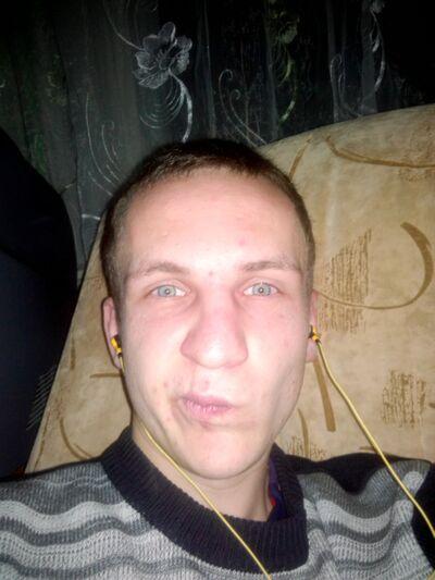Фото мужчины Константин, Мядель, Беларусь, 22