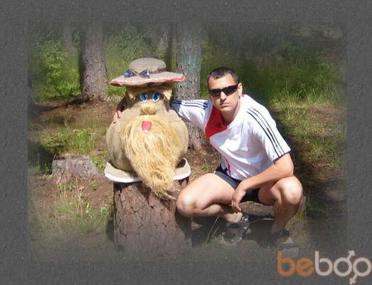Фото мужчины seva083, Минск, Беларусь, 31