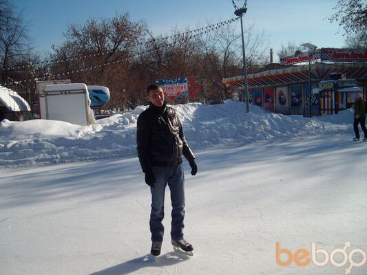 Фото мужчины sergeismei, Москва, Россия, 36
