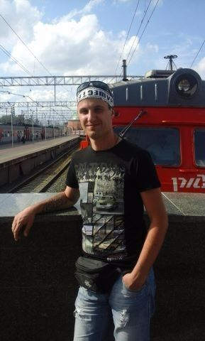 Фото мужчины Максим, Калуга, Россия, 28