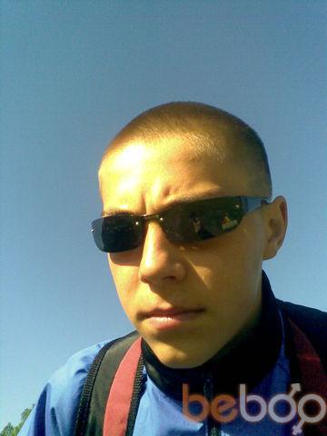 Фото мужчины Jarvis, Томск, Россия, 27