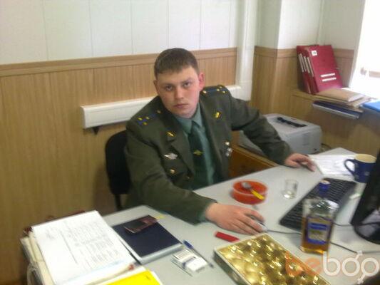 Фото мужчины anbrian, Хабаровск, Россия, 29