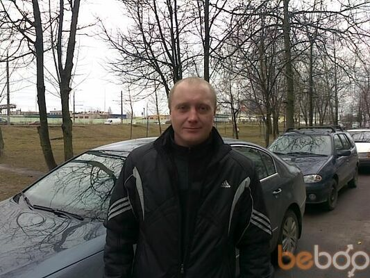 Фото мужчины владимир, Витебск, Беларусь, 35