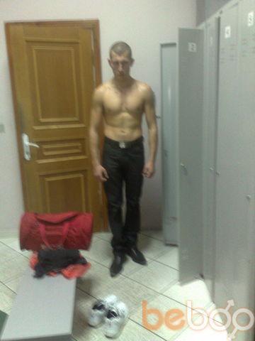 Фото мужчины Oak777, Волгоград, Россия, 35