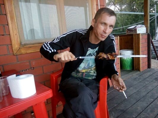 Фото мужчины Вячеслав, Астрахань, Россия, 42