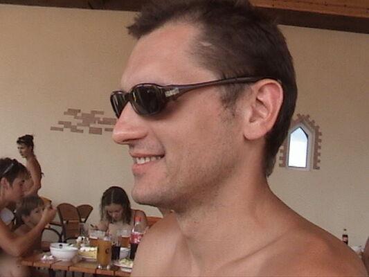 Фото мужчины Ангел, Стаханов, Украина, 31