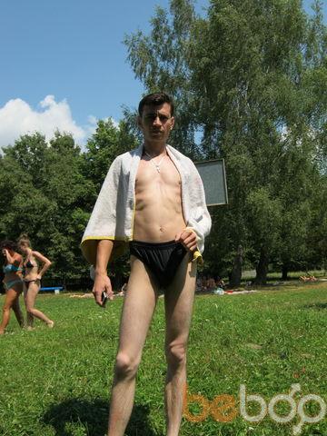 Фото мужчины андрюха, Барановичи, Беларусь, 40