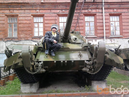 Фото мужчины baikonur, Москва, Россия, 35