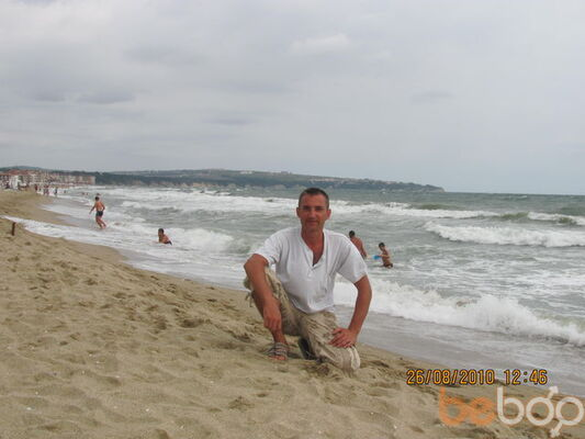 Фото мужчины Karlos, Кишинев, Молдова, 45