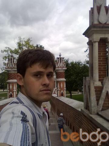 Фото мужчины Tiger, Москва, Россия, 29