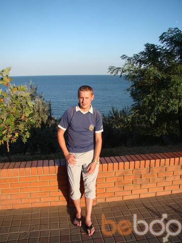 Фото мужчины lixoradka, Червоноград, Украина, 35