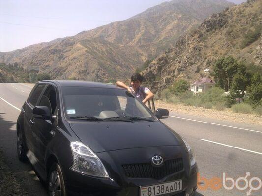Фото мужчины florid_8138, Душанбе, Таджикистан, 25