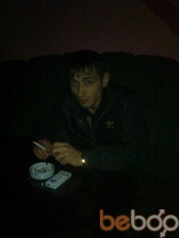 Фото мужчины Grig, Ереван, Армения, 32