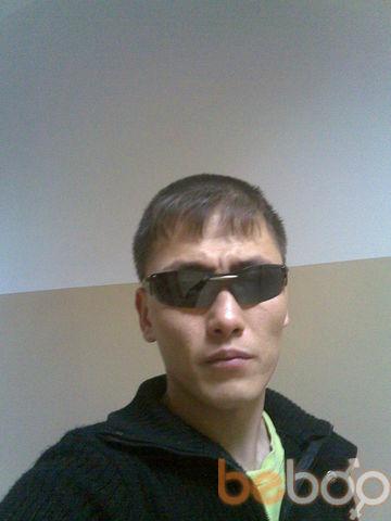 Фото мужчины Junior, Алматы, Казахстан, 33