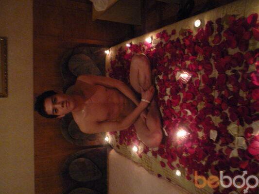 Фото мужчины Чудик юдик, Алматы, Казахстан, 26