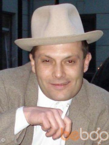 Фото мужчины ЛЫСЫЙ, Москва, Россия, 52