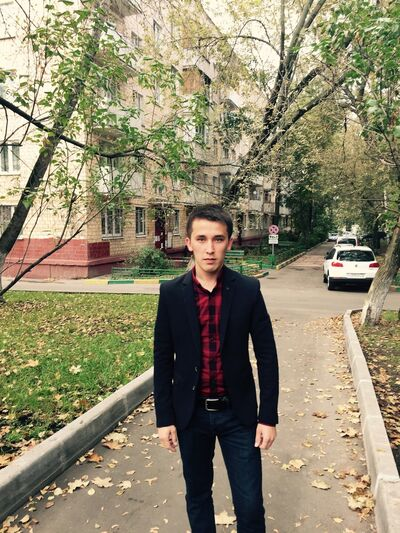 Фото мужчины Сардор, Москва, Россия, 25