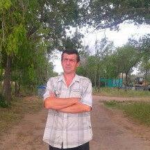 Фото мужчины владимир, Балхаш, Казахстан, 48
