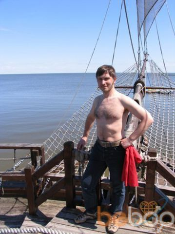 Фото мужчины akront, Санкт-Петербург, Россия, 45