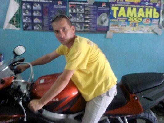 Фото мужчины Юрий, Курганинск, Россия, 39