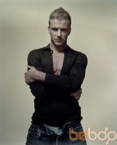 Фото мужчины Beckham 77, Брест, Беларусь, 44