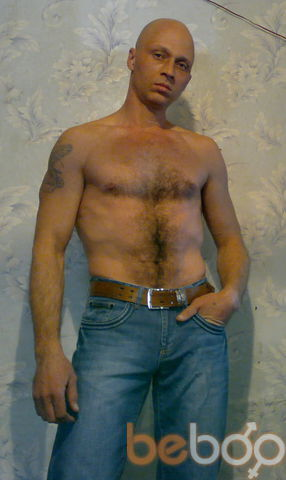 Фото мужчины Krikri, Шахты, Россия, 48