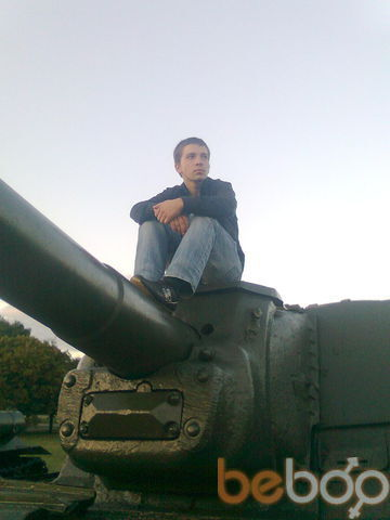 Фото мужчины Андрей, Минск, Беларусь, 24
