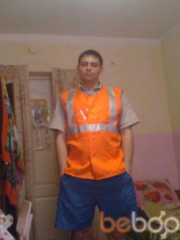 Фото мужчины markys42, Анжеро-Судженск, Россия, 29
