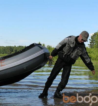 Фото мужчины beaver, Екатеринбург, Россия, 55