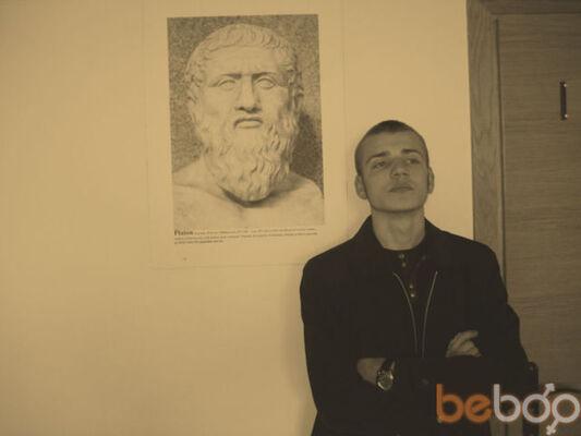 Фото мужчины obsedatu, Кишинев, Молдова, 26
