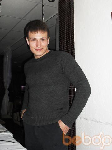 Фото мужчины Француз, Москва, Россия, 31