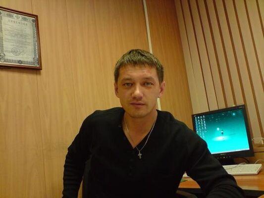 Фото мужчины Владимир, Салехард, Россия, 46