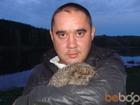 Фото мужчины Romario, Екатеринбург, Россия, 35