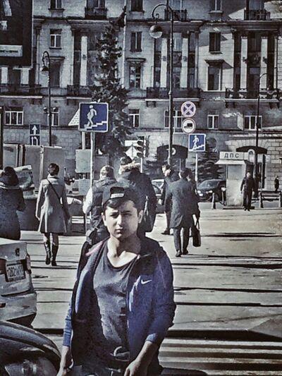 Фото мужчины SULTONSHO, Санкт-Петербург, Россия, 22