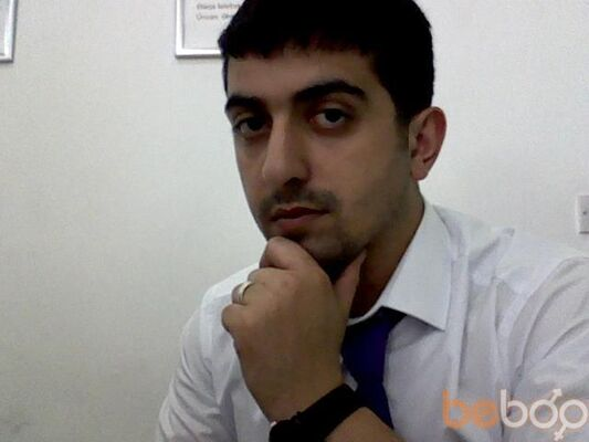 Фото мужчины orxan, Баку, Азербайджан, 32
