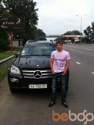 Фото мужчины Paradis, Киев, Украина, 26
