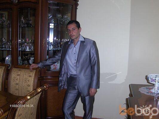 Фото мужчины 529677, Москва, Россия, 36