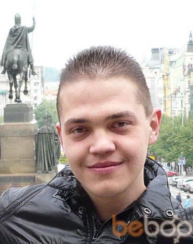 Фото мужчины Karlmarks, Praha, Чехия, 30