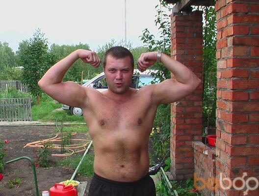 Фото мужчины cromochnik, Омск, Россия, 42