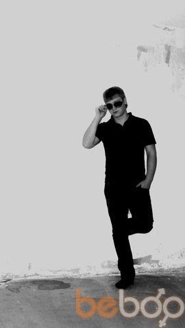 Фото мужчины КрасавчиК, Москва, Россия, 25