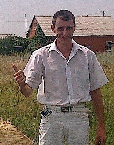 Фото мужчины Дима, Ростов-на-Дону, Россия, 38