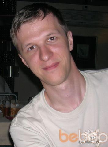 Фото мужчины runmespam, Екатеринбург, Россия, 37